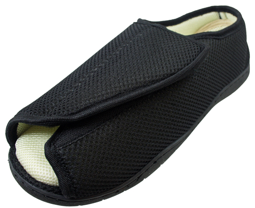 Touch Fastening Mens Shoes